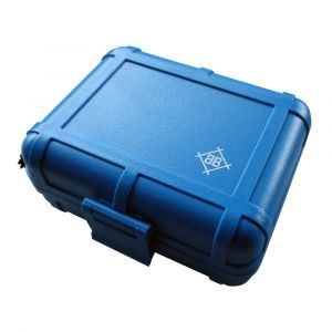 Stokyo Black Box blue Cartridge Case
