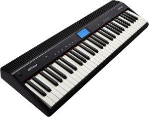 242336 Roland GO:Piano GO-61P 61Keys - Perspektive