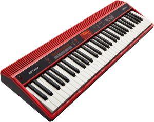 242337 Roland GO:Keys GO-61K - Perspektive