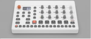 elektron Model:Samples (Retoure)