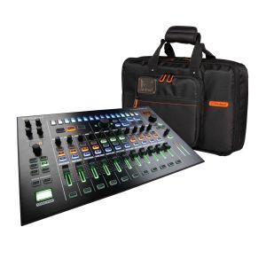 Roland Aira MX-1 Mix + CB-BTRMX Black Series Bag