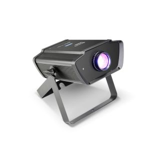 242398 Cameo SCUBA Wassereffekt mit 90W LED, Farbrad und 2 Linsen - Perspektive