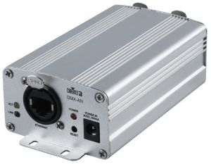 242457 Chauvet DMX-AN2 Artnet to DMX Converter - Perspektive