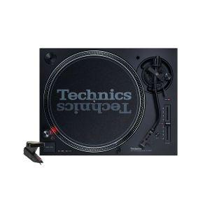 242502 Technics SL-1210 MK7 + Ortofon Pro S OM - Perspektive