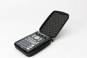 242521 Roland Aira SP-404A + Magma CTRL Case - Perspektive