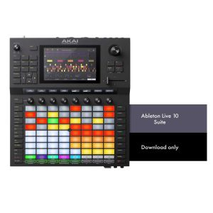 242550 Akai Pro Force + Ableton Live 10 Suite - Perspektive