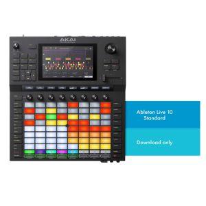 242551 Akai Pro Force + Ableton Live 10 Standart - Perspektive