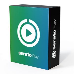 242552 Serato Play (Download Version) - Perspektive