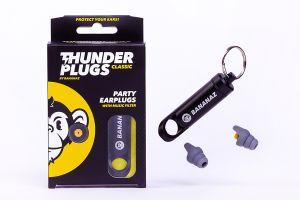 242562 Bananaz Thunderplugs Classic - Perspektive