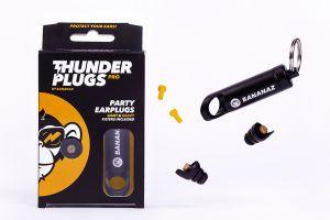 242564 Bananaz Thunderplugs Pro - Perspektive
