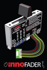 242615 AudioInnovate Innofader Pro2 - Perspektive