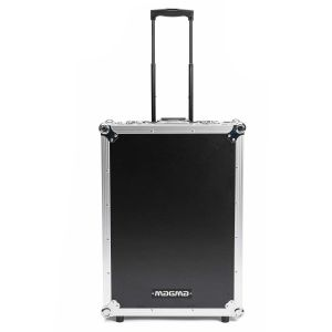 242627 Magma Scratch SuitCase Reloop Elite Limited Edition - Top