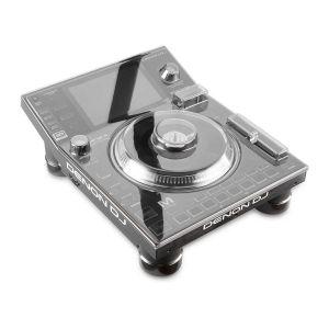 242647 Denon SC5000M Prime + Decksaver - Perspektive