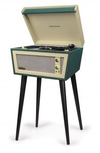 242709 Crosley Sterling - Green - Perspektive