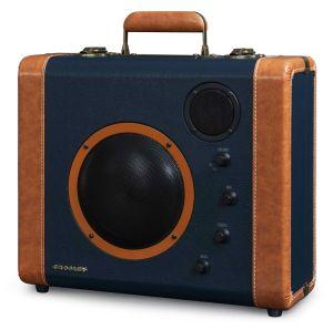242711 Crosley Soundbomb - Blue/Orange - Perspektive