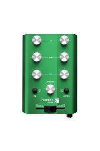 242723 PokketMixer - Green - Top