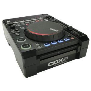 242863 Audiophony CDX6 - Perspektive