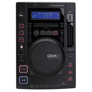 242864 Audiophony CDX4 - Top