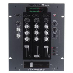 242866 Audiophony DIGITAL-3 - Top