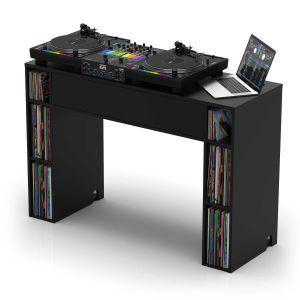 242923 Glorious Modular Mix Station Black - Perspektive