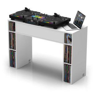 242926 Glorious Modular Mix Station White - Perspektive
