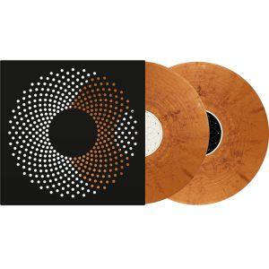 "242927 Serato 2x12"" Control Vinyl Sacred Geometry - Perspektive"