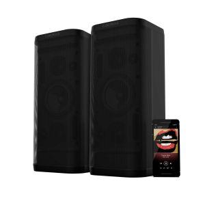242934 Reloop Groove Blaster BT Bundle - Perspektive