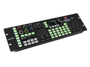 243135 Eurolite DMX LED Color Chief Controller - Perspektive