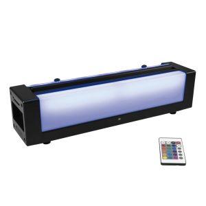 243138 Eurolite AKKU Bar-6 Glow QCL Flex QuickDMX - Perspektive