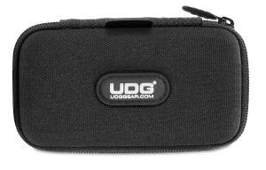 243187 UDG Creator Portable Fader Hardcase Small Black - Top