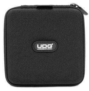 243188 UDG Creator Portable Fader Hardcase Medium Black - Top
