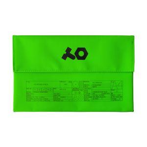 243404 Teenage Engineering OP-Z Roll Up Bag Rick & Morty - Perspektive
