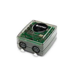 Cameo DVC PRO 1024-Kanal USB zu DMX-Interface mit WiFi-Access und Steuerungssoftware