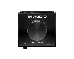 243472 M-Audio AIR Hub - Top