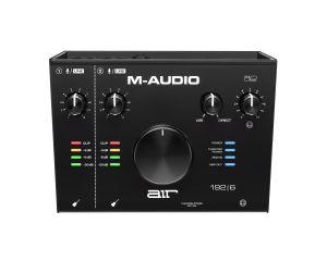 243476 M-Audio AIR 192 | 6 - Top