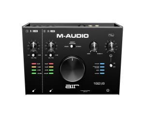 243477 M-Audio AIR 192 | 8 - Top