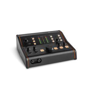 243483 Palmer MONICON XL Aktiver Studiomonitor-Controller - Perspektive