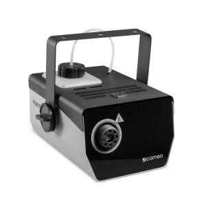 243492 Cameo PHANTOM F3 Nebelmaschine mit 950 W Heizleistung und innenbeleuchtetem Fluid-Behälter - Perspektive