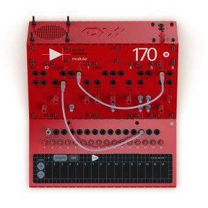 243500 Teenage Engineering Pocket Operator Modular 170 - Perspektive