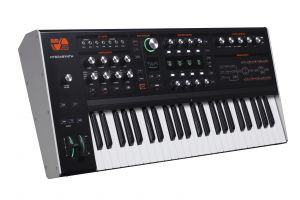 243510 ASM Hydrasynth Keyboard - Perspektive