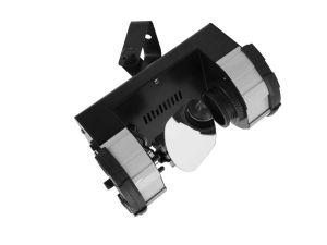 243520 Eurolite LED PST-10 QCL Schwenkpunktstrahler - Perspektive