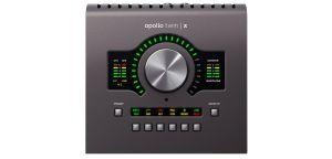 243531 Universal Audio Apollo Twin X Duo - Top