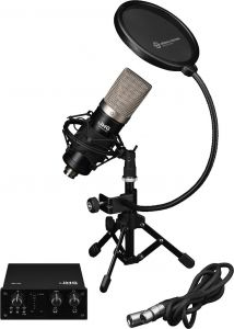 243559 IMG Stage Line PODCASTER Bundle - Perspektive