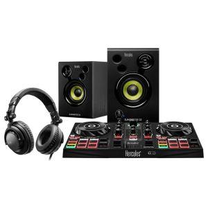 243560 Hercules DJ DJLearning Kit - Perspektive