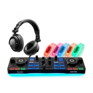 243561 Hercules DJ DJParty Set - Perspektive