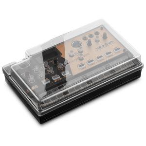 243601 Decksaver Korg Volca MK2  passend für Drum, Modular, Mix - Perspektive