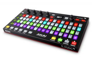 243613 Akai Professional Fire ohne FL Studio Fruity Fire Edition - Perspektive