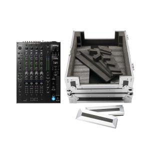 243646 Denon DJ Prime X8150 PRIME + Magma Multi-Format CDJ/Mixer-Case - Perspektive