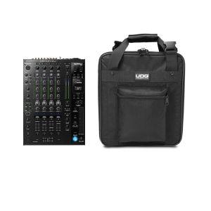 243648 Denon DJ Prime X8150 PRIME + UDG Ultimate CD Player-Mixer Bag Large MK2 - Perspektive