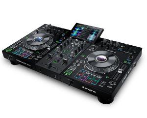 243689 Denon DJ PRIME 2 - Perspektive